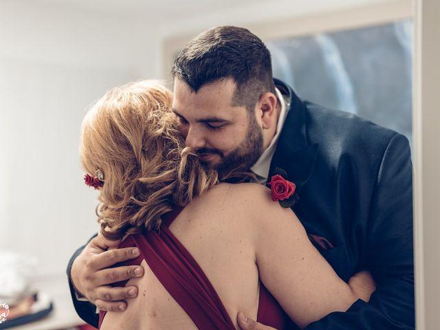 La boda de Iván y Lydia en Santa Maria (Isla De Ibiza), Islas Baleares 1