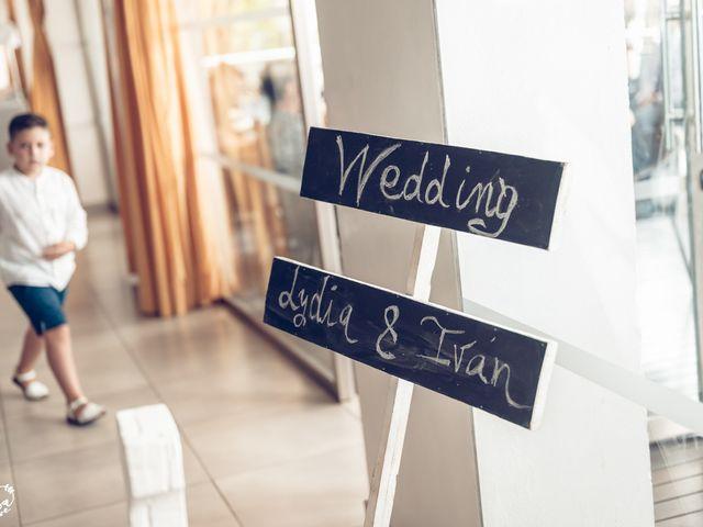 La boda de Iván y Lydia en Santa Maria (Isla De Ibiza), Islas Baleares 17