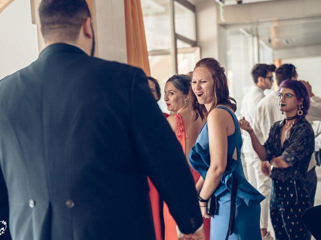 La boda de Iván y Lydia en Santa Maria (Isla De Ibiza), Islas Baleares 21