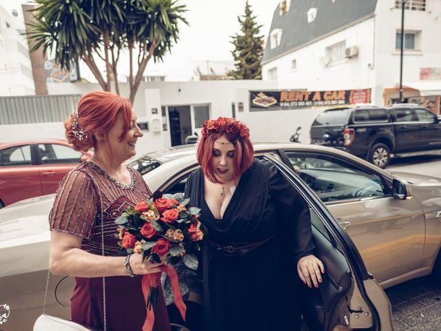 La boda de Iván y Lydia en Santa Maria (Isla De Ibiza), Islas Baleares 23