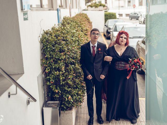 La boda de Iván y Lydia en Santa Maria (Isla De Ibiza), Islas Baleares 24