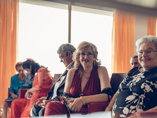 La boda de Iván y Lydia en Santa Maria (Isla De Ibiza), Islas Baleares 29