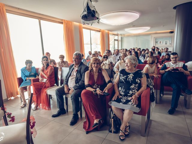 La boda de Iván y Lydia en Santa Maria (Isla De Ibiza), Islas Baleares 30