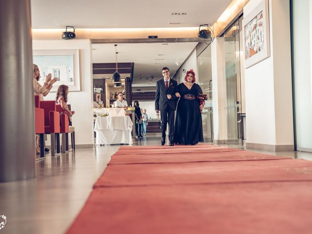 La boda de Iván y Lydia en Santa Maria (Isla De Ibiza), Islas Baleares 32