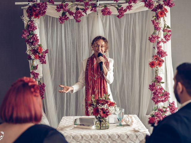 La boda de Iván y Lydia en Santa Maria (Isla De Ibiza), Islas Baleares 36
