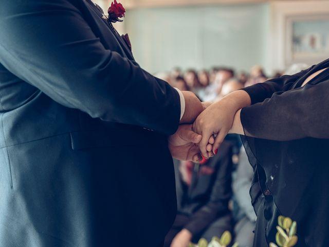La boda de Iván y Lydia en Santa Maria (Isla De Ibiza), Islas Baleares 41