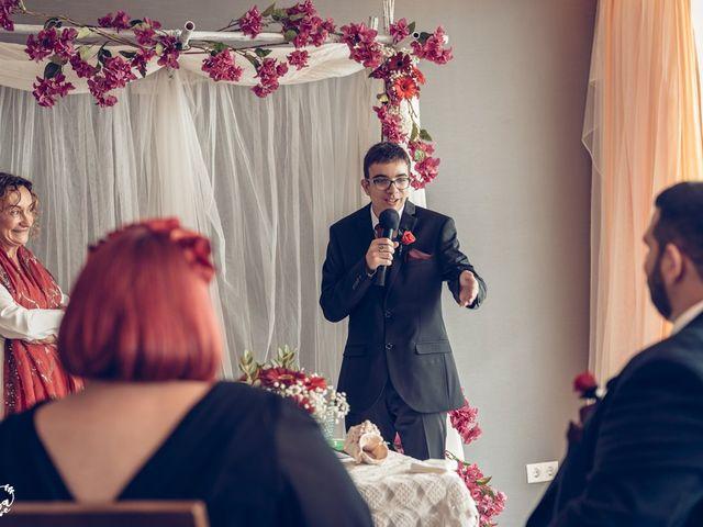 La boda de Iván y Lydia en Santa Maria (Isla De Ibiza), Islas Baleares 42