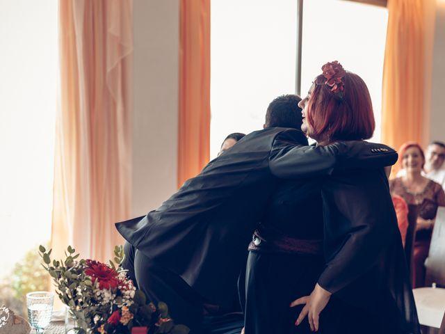 La boda de Iván y Lydia en Santa Maria (Isla De Ibiza), Islas Baleares 43