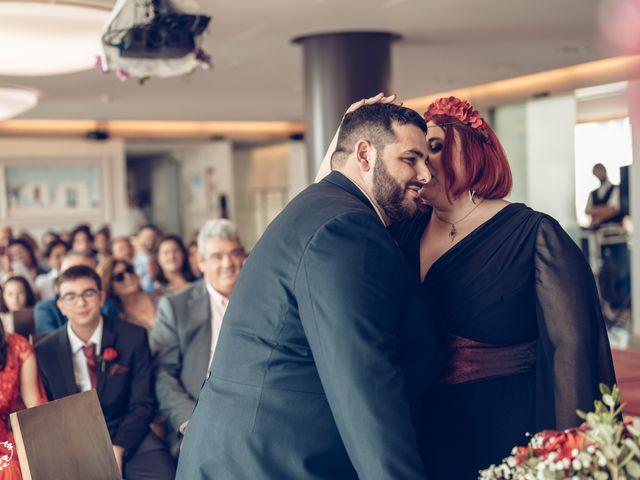La boda de Iván y Lydia en Santa Maria (Isla De Ibiza), Islas Baleares 44