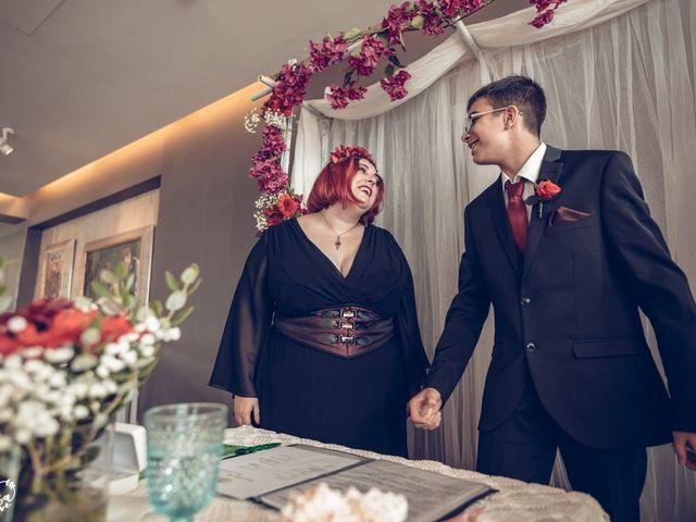 La boda de Iván y Lydia en Santa Maria (Isla De Ibiza), Islas Baleares 47