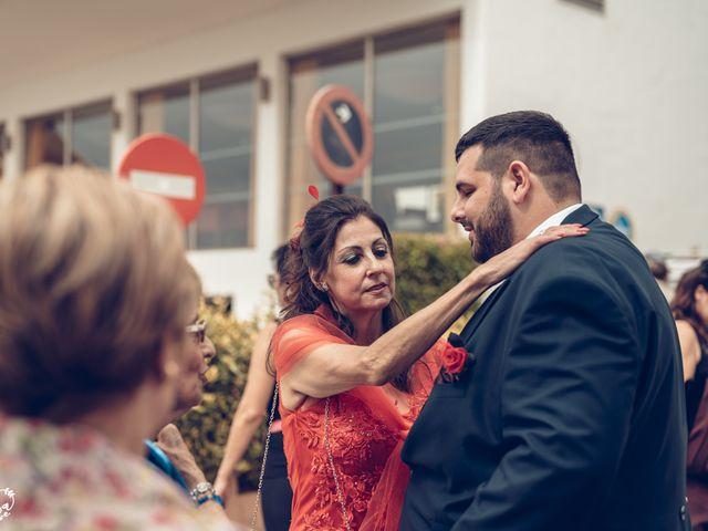 La boda de Iván y Lydia en Santa Maria (Isla De Ibiza), Islas Baleares 57