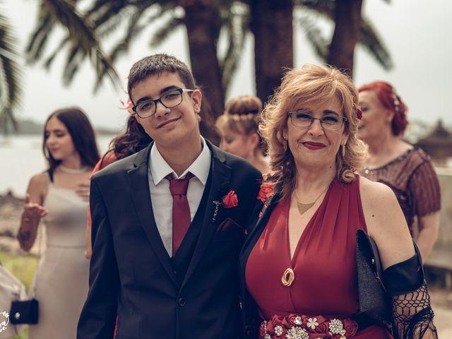 La boda de Iván y Lydia en Santa Maria (Isla De Ibiza), Islas Baleares 58