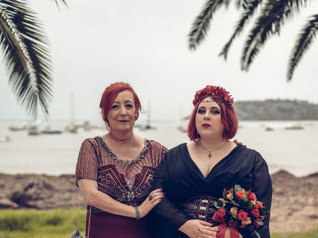 La boda de Iván y Lydia en Santa Maria (Isla De Ibiza), Islas Baleares 61