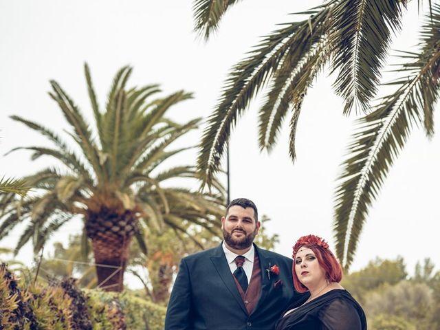 La boda de Iván y Lydia en Santa Maria (Isla De Ibiza), Islas Baleares 64