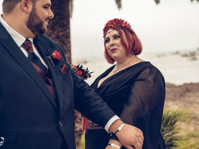 La boda de Iván y Lydia en Santa Maria (Isla De Ibiza), Islas Baleares 65