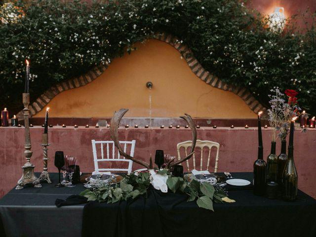 La boda de Juan Alberto y Marisol en Aguilar De La Frontera, Córdoba 3