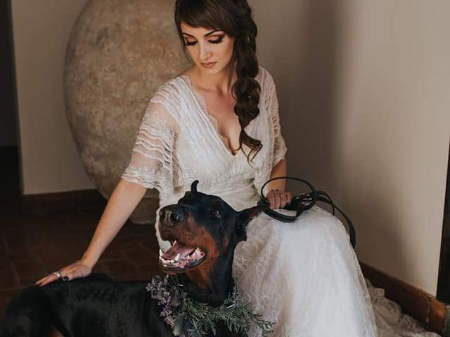 La boda de Juan Alberto y Marisol en Aguilar De La Frontera, Córdoba 8