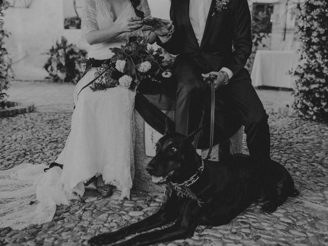 La boda de Juan Alberto y Marisol en Aguilar De La Frontera, Córdoba 9