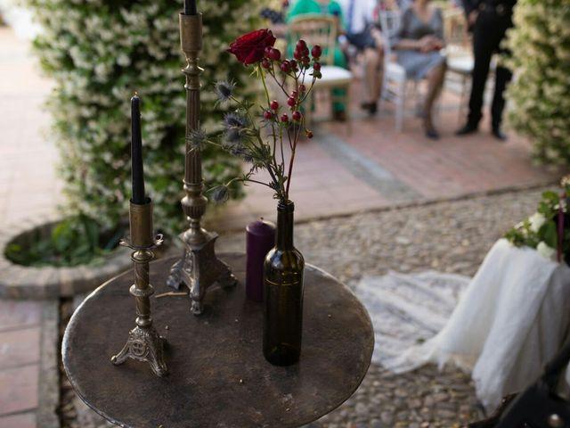 La boda de Juan Alberto y Marisol en Aguilar De La Frontera, Córdoba 10