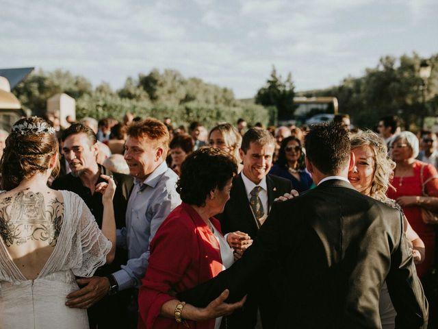 La boda de Juan Alberto y Marisol en Aguilar De La Frontera, Córdoba 15