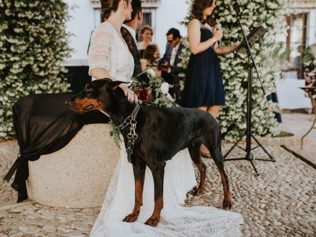 La boda de Juan Alberto y Marisol en Aguilar De La Frontera, Córdoba 16