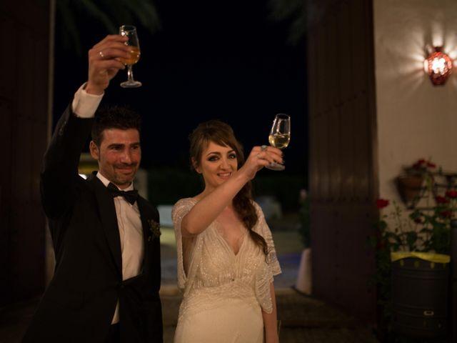 La boda de Juan Alberto y Marisol en Aguilar De La Frontera, Córdoba 19