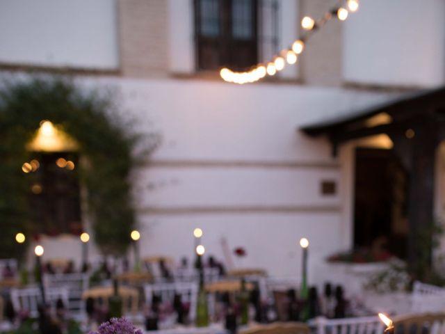 La boda de Juan Alberto y Marisol en Aguilar De La Frontera, Córdoba 20