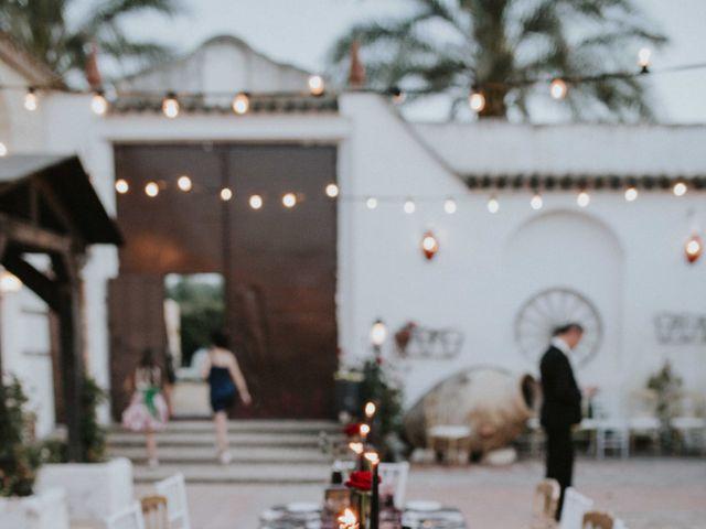 La boda de Juan Alberto y Marisol en Aguilar De La Frontera, Córdoba 26