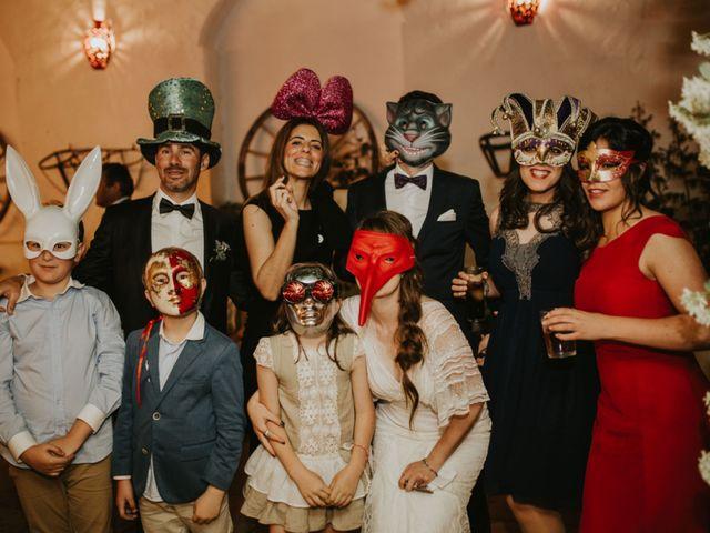 La boda de Juan Alberto y Marisol en Aguilar De La Frontera, Córdoba 30
