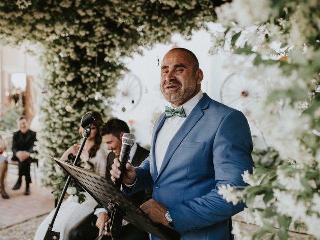 La boda de Juan Alberto y Marisol en Aguilar De La Frontera, Córdoba 33