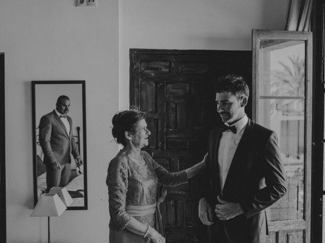 La boda de Juan Alberto y Marisol en Aguilar De La Frontera, Córdoba 35