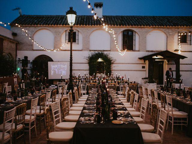 La boda de Juan Alberto y Marisol en Aguilar De La Frontera, Córdoba 36