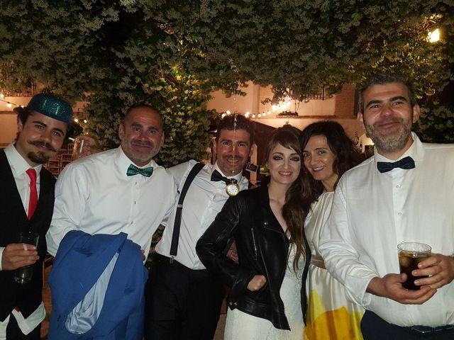La boda de Juan Alberto y Marisol en Aguilar De La Frontera, Córdoba 37