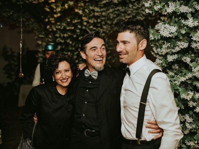 La boda de Juan Alberto y Marisol en Aguilar De La Frontera, Córdoba 39