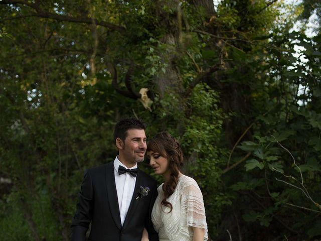 La boda de Juan Alberto y Marisol en Aguilar De La Frontera, Córdoba 41