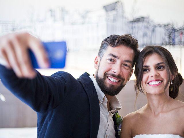 La boda de Pablo y Beatriz en Culleredo, A Coruña 26