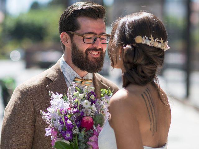 La boda de Pablo y Beatriz en Culleredo, A Coruña 27