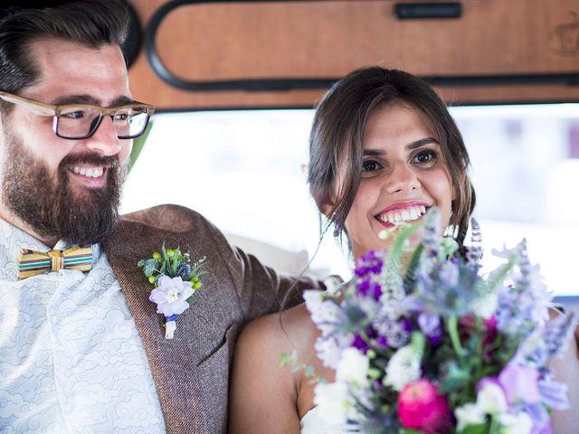 La boda de Pablo y Beatriz en Culleredo, A Coruña 31