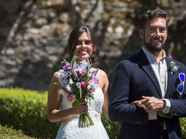 La boda de Pablo y Beatriz en Culleredo, A Coruña 34