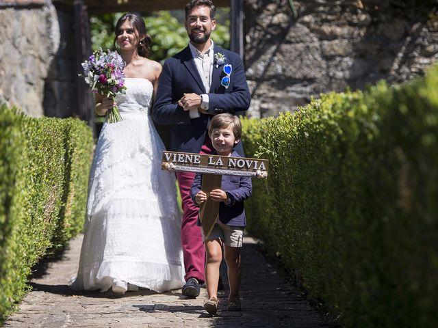 La boda de Pablo y Beatriz en Culleredo, A Coruña 35