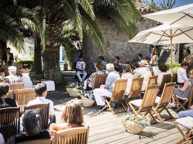 La boda de Pablo y Beatriz en Culleredo, A Coruña 54