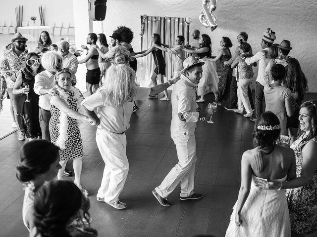 La boda de Pablo y Beatriz en Culleredo, A Coruña 118