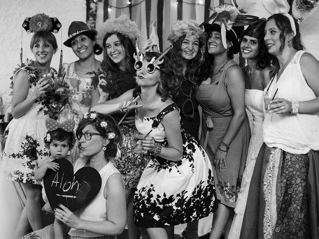 La boda de Pablo y Beatriz en Culleredo, A Coruña 126