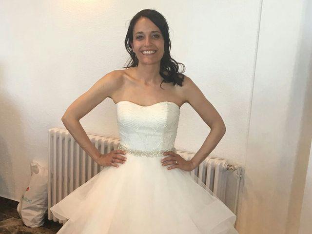 La boda de Alex y Rosa  en Platja D'aro, Girona 6