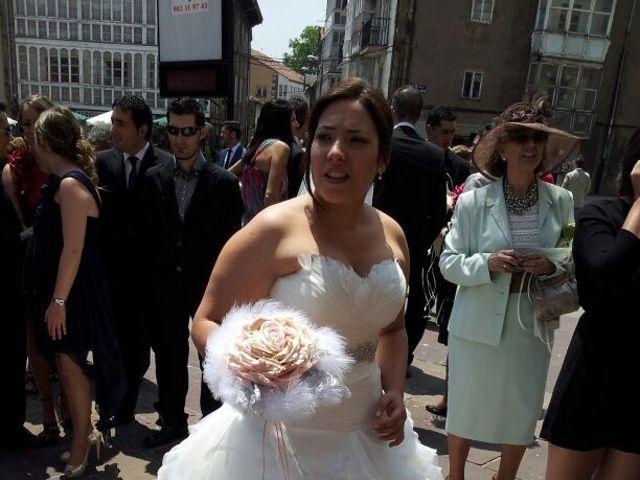La boda de Aroa y Sergio  en Reinosa, Cantabria 3