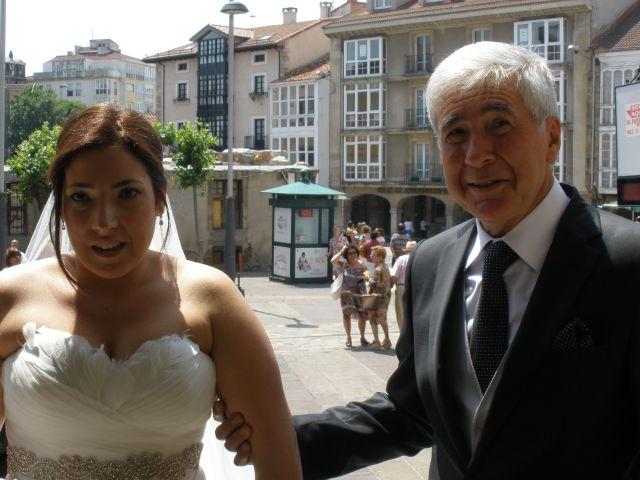 La boda de Aroa y Sergio  en Reinosa, Cantabria 7