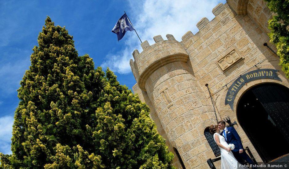 La boda de QUIQUE y RAQUEL en Zaragoza, Zaragoza