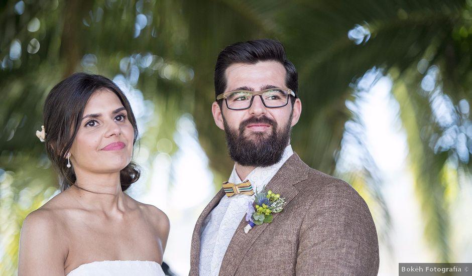 La boda de Pablo y Beatriz en Culleredo, A Coruña
