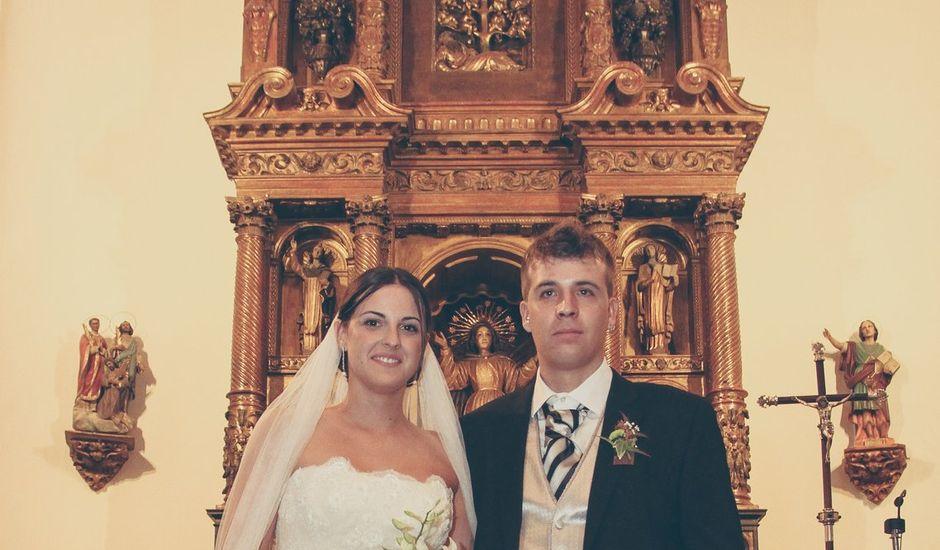 La boda de Roger y Estefanía en Seva, Barcelona