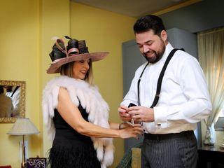 La boda de Bea y Adri 2